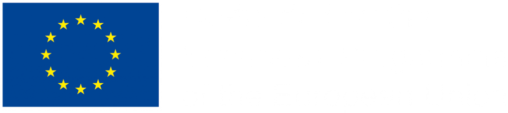 co-funded by european union erasmus+ program
